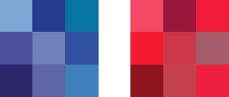 Sinine-punane